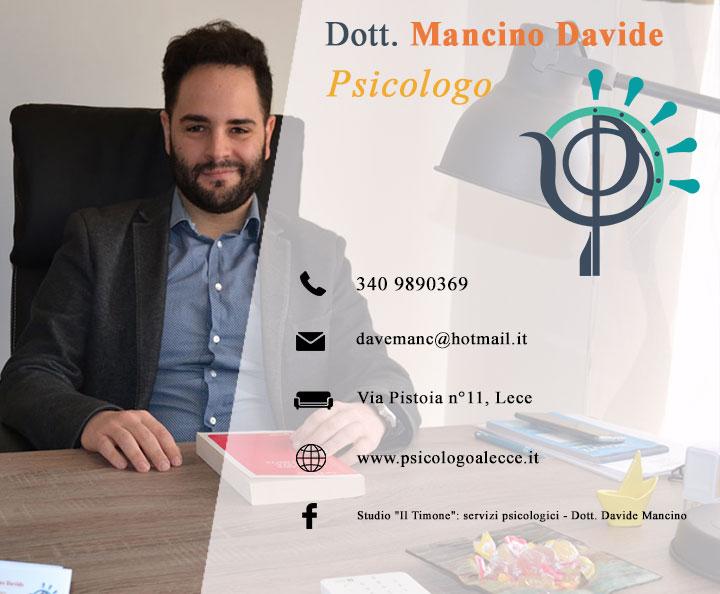 Psicologo Lecce